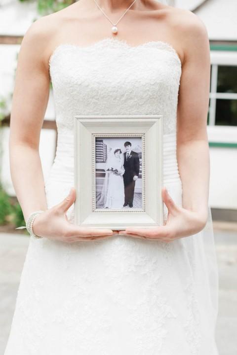 Sommerlicher Hochzeitstraum von Irina & Chris Photography