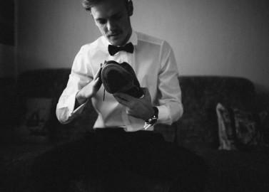 Vintage-Burghochzeit von Kevin Klein Fotografie