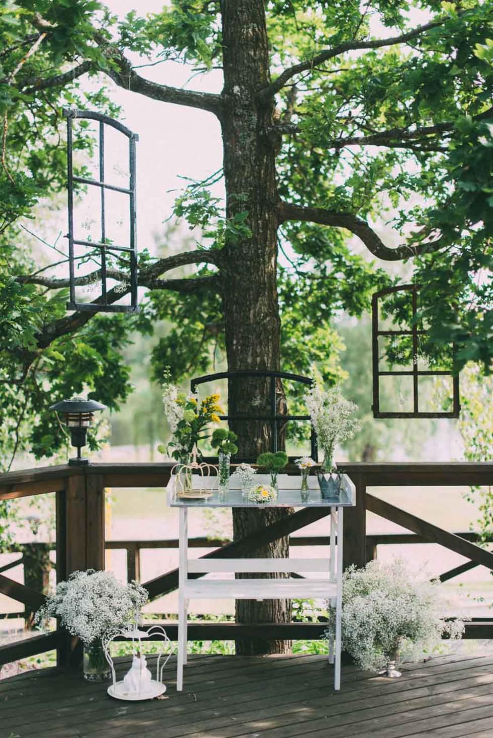 Mittsommerhochzeit an der schwedischen Ostseeküste von veitograf wedding