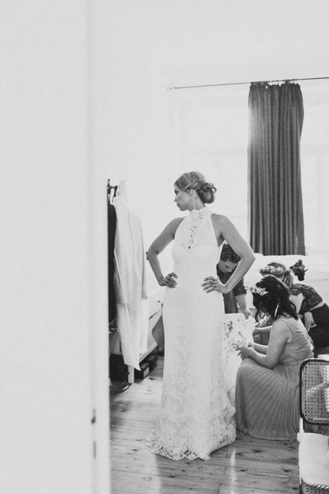 Wundervoller Hochzeitstraum im Vintage-Stil von Nancy Ebert Fotografie