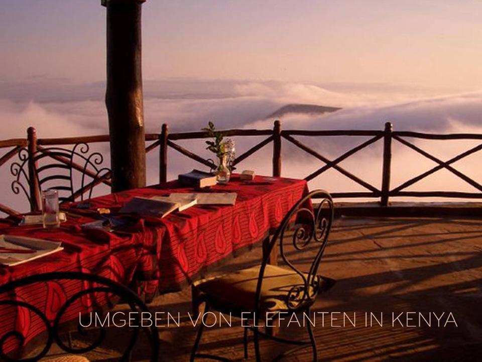 airbnb in kenya