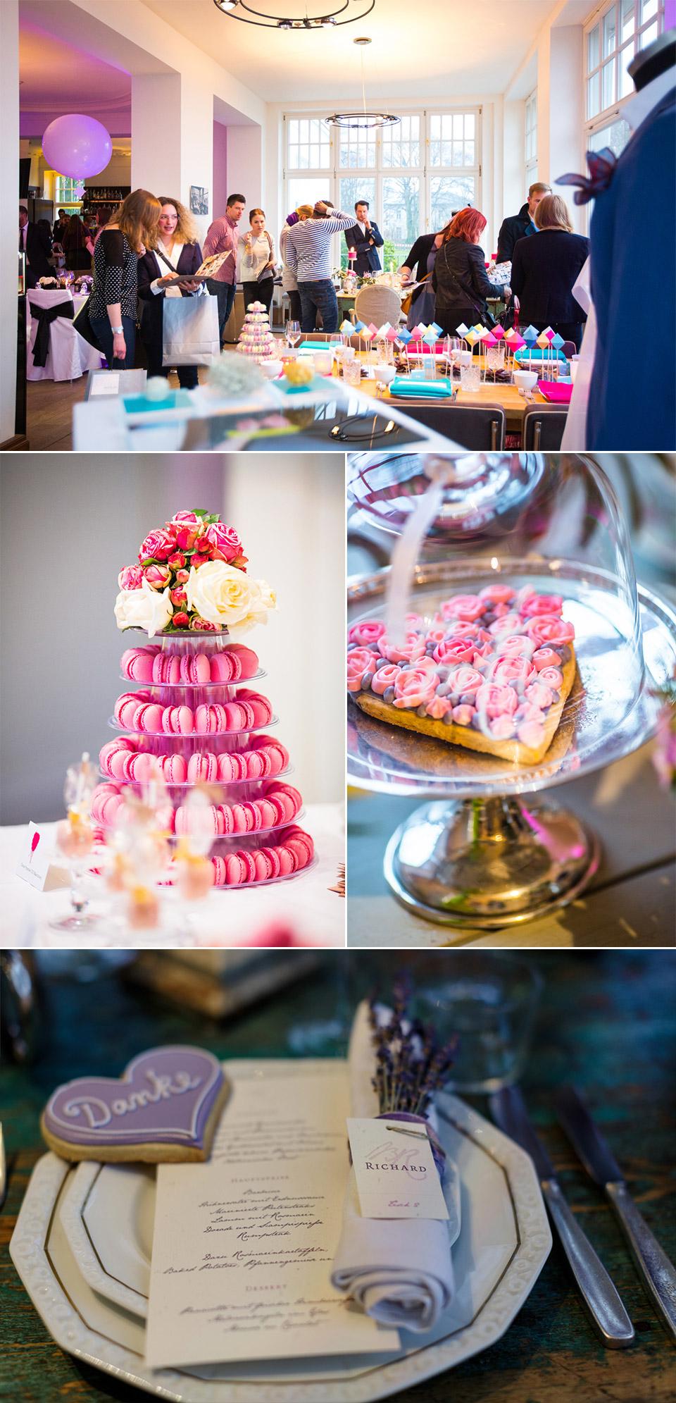 Love Hamburg Hochzeitsmesse