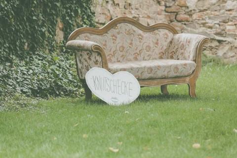 Bezaubernde Vintage-Hochzeit auf Schloss Schönborn