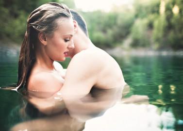 Ein perfekter Tag mit Vanessa und Fabién von Lebendige Fotografie | Hannah L.