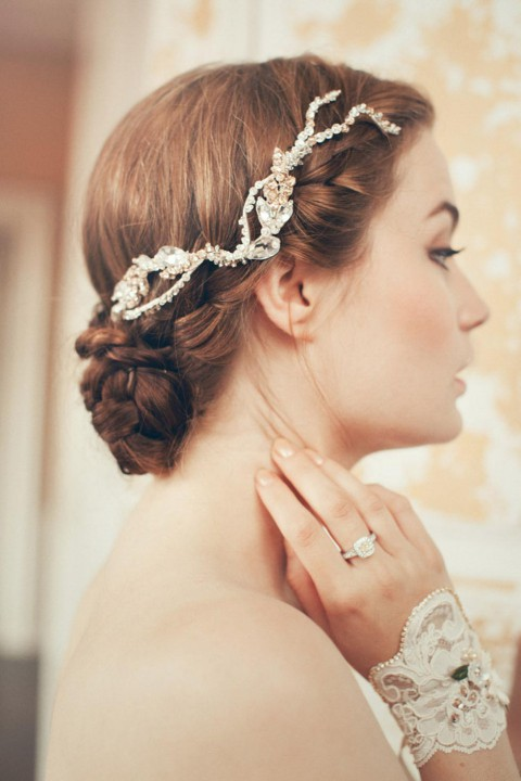Hochzeitswahn feiert vier Jahre und das eine ganze Woche lang – Gewinne ein FRIDA Haarband von Jannie Baltzer