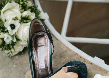 Internationales Hochzeitsvergnügen auf Schloss Liebenberg Hochzeit