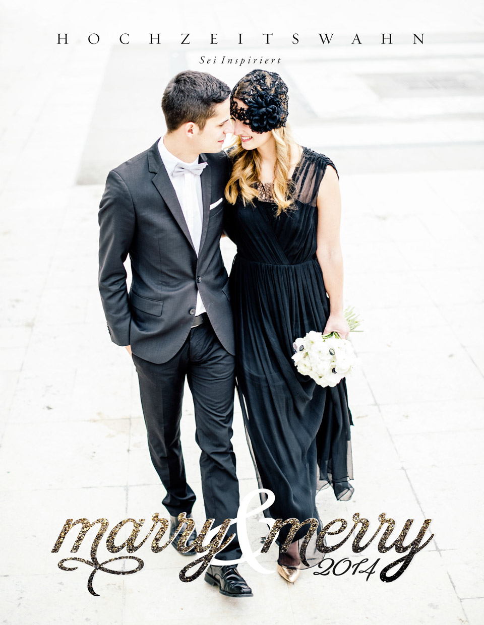 marry and merry mag winter 2014
