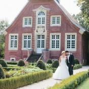 Elegantes Hochzeitsvergnügen auf Gut Havichhorst