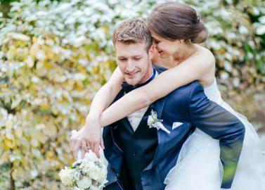Einstimmung in den Winter mit dieser rustikal-romantischen Hochzeitsinspiration