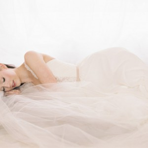 Inspirationssonntag: truvelle Bridal Collection