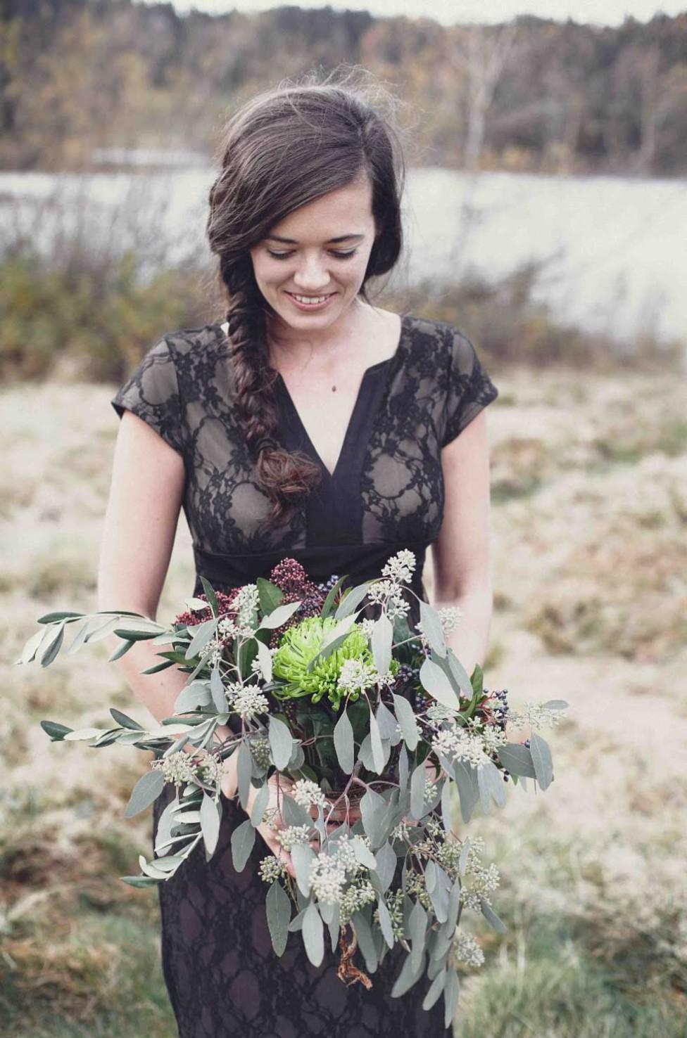 Herbstliches Love-Shoot im Allgäu