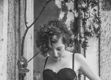 Ein liebliches Getting-Ready-Boudoir von und für Mädels