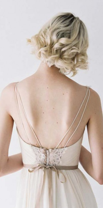 truvelle Bridal Collection