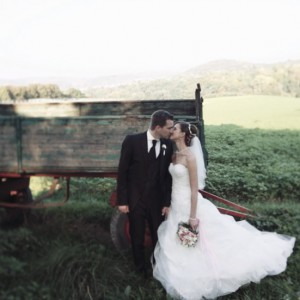 Matthias und Sarah's Hochzeitstraum in der Karlsburg