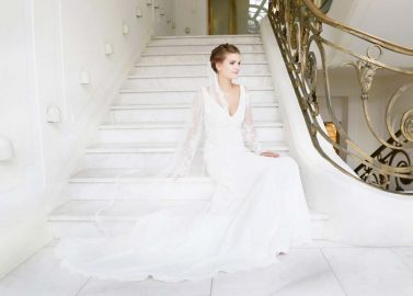 Mona Berg Bridal Kollektion 2015