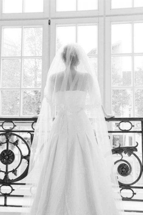 Mona Berg Bridal Kollektion 2015