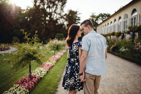 Love und eine süße Überraschung