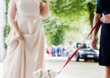 Standesamtliche Hochzeit in Hamburg-Altona von Alina Drobner Photography