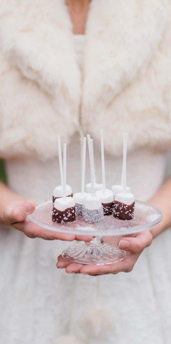 Wenn Hochzeitsmärchen wahr werden