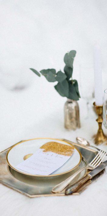 After-Wedding-Photoshoot im Schnee