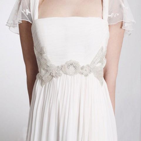 Tiaras waren nie schöner als mit der Provenance Collection von Ani Bürech