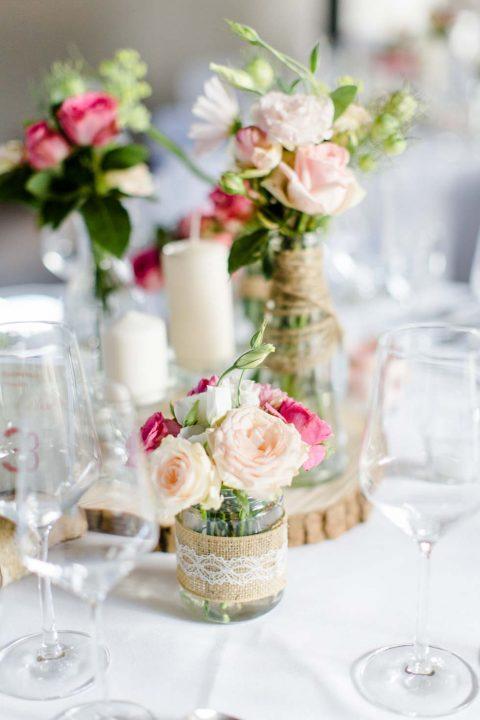 Romantisches Hochzeitsvergnügen auf Gut Hohenholz