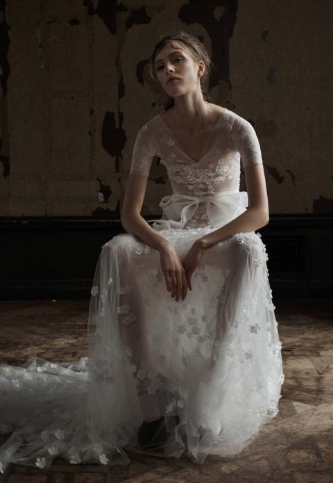 Vera Wang 2016 Bridal Collection