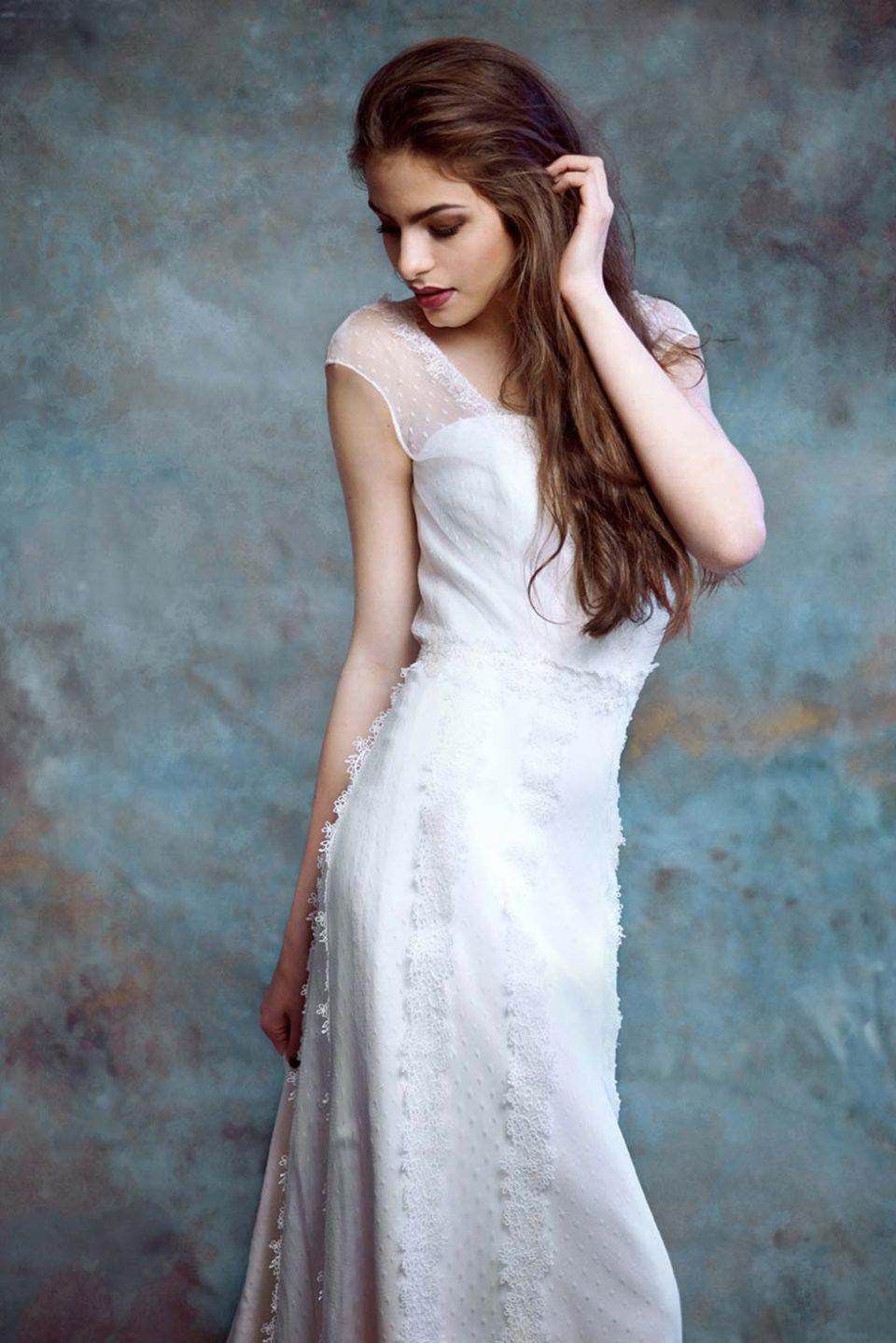 Romantisch Heiraten Mit Rembo Styling Brautmode Hochzeitswahn