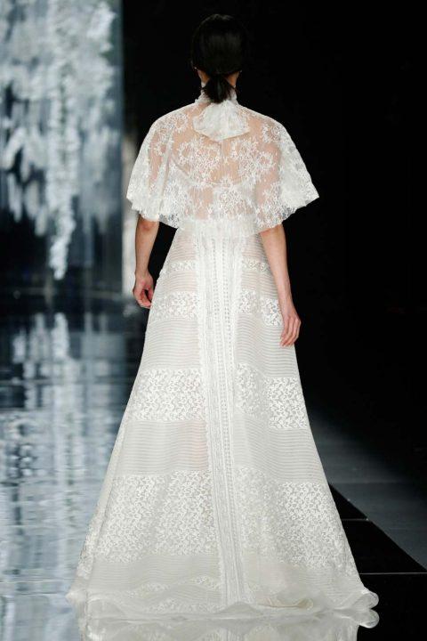 YolanCris 2016 Bridal Kollektion