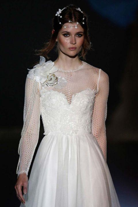 Jesus Peiro 2016 Bridal Kollektion