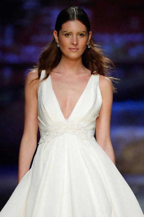 inmaculada garcia 2016 Bridal Kollektion