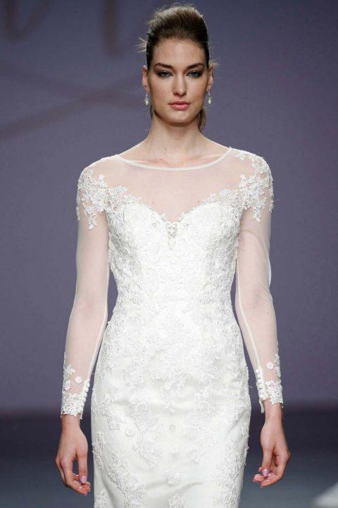 Justin Alexander 2016 Bridal Kollektion