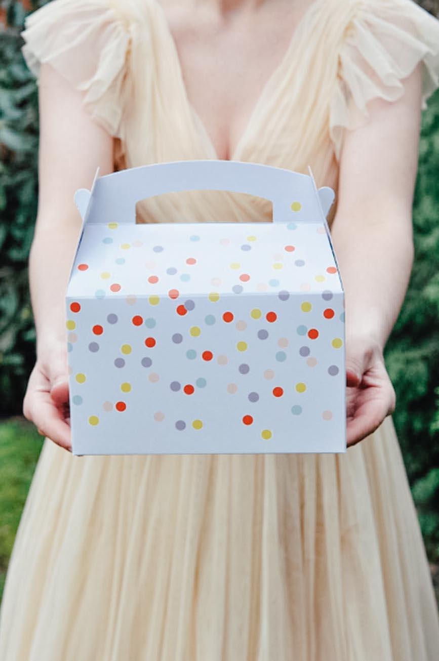 BOX4FUN – die aufregende Geschenkebox für Kinder