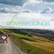 LoveWeddings - Planung, Inspiration, Design