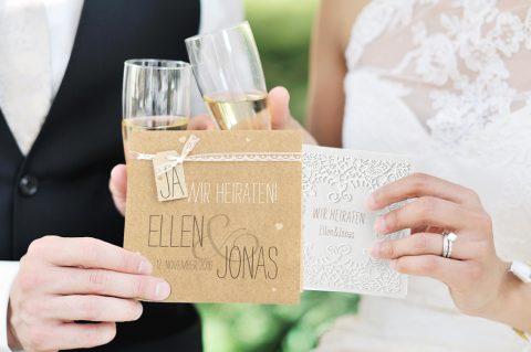 ... Einladungskarten Hochzeit ...