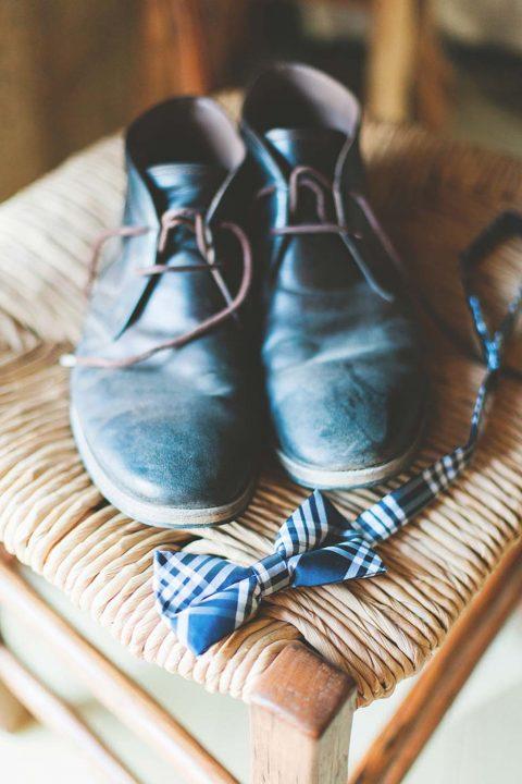 Rustikal, natürliche DIY-Hochzeit auf Mt. Pilot