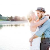 Heiraten am Forggensee