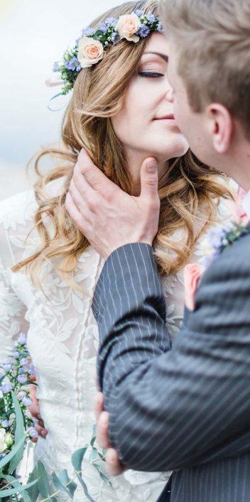 Bildermomente voller Romantik, Liebe und Glück
