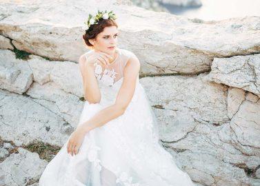 Hochzeitswahn Wahnbuechlein - Kategorie Brautmode