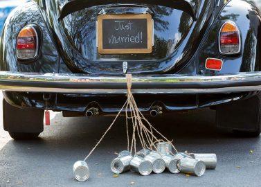 Hochzeitswahn Wahnbuechlein - Kategorie Transport