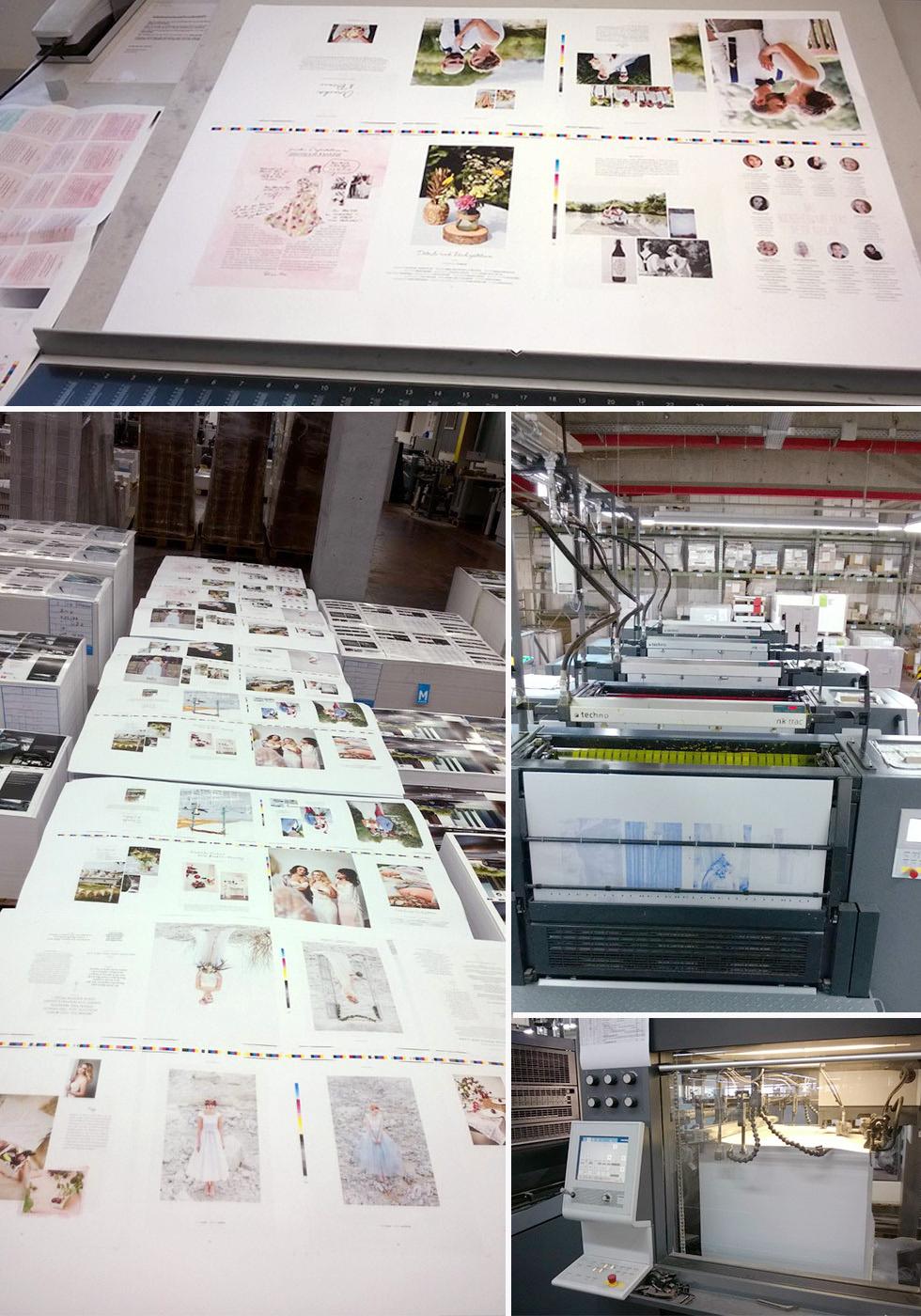 Hochzeitswahn Magazin Druckerei Neuigkeiten