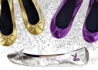 Ballerina2Go: Süße Schuhe für heiße Tanznächte