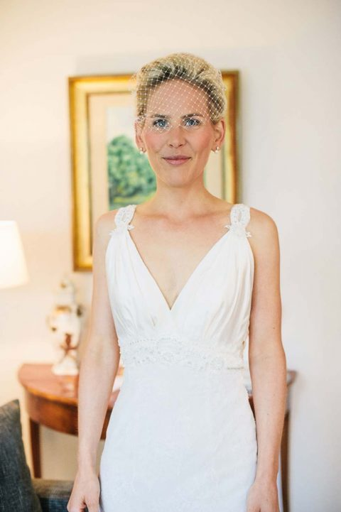 Liebe feiern: Miriam und Florian's Hochzeit