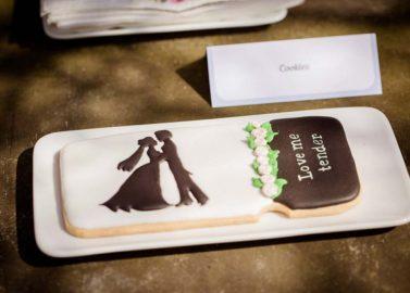 Love Me Tender – Elvis inspirierte Hochzeit
