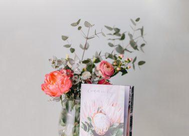 Candi Guide ist der neue Foto-Leitfaden für Brautpaare! Wir verlosen 5 Exemplare