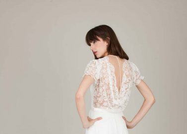 Die neue Brautmoden-Kollektion 2016 von therese und luise