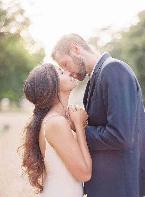 Back to the roots! Ein Hochzeitskonzept in natürlicher Eleganz