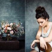 Brautkleider im Boho- und Vintagestil