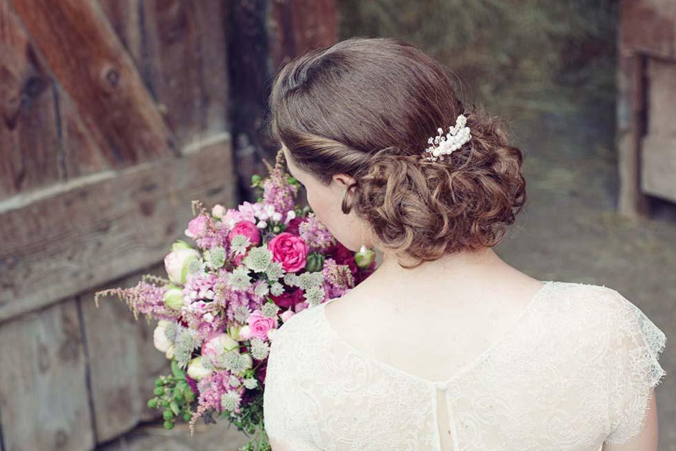 Brautschmuck haare  5 Jahre JUVELAN und eine neue Brautschmuck-Kollektion
