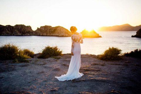 Herbstliche Hochzeitsinspiration auf Mallorca
